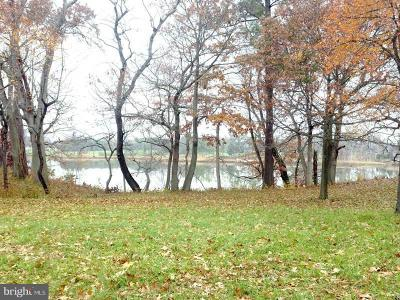 Easton Residential Lots & Land For Sale: Eagle Drive