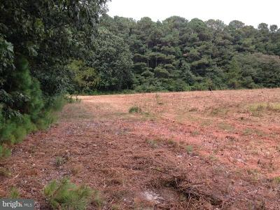 Bozman Residential Lots & Land For Sale: Cooper Point Road