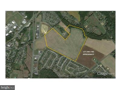 Talbot County Residential Lots & Land For Sale: Chapel Road