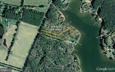 Talbot County Residential Lots & Land For Sale: Bozman Neavitt Road