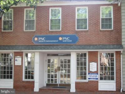 Commercial Lease For Lease: 106 Washington Street N