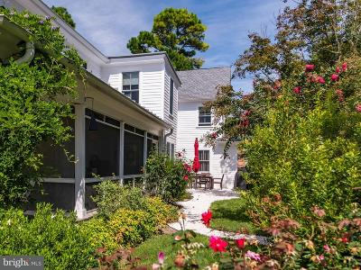 Oxford, Oxford Historic Distric Single Family Home Active Under Contract: 219 Morris Street S
