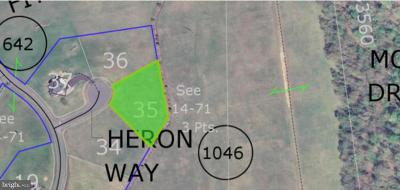 Eagle Bay Residential Lots & Land For Sale: Heron Way Lot 35