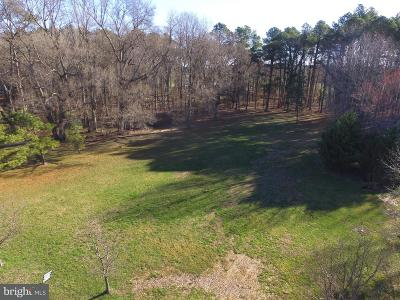 Talbot County Residential Lots & Land For Sale: Cummings Road