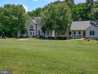The Meadows At Dahlgren Single Family Home For Sale: 13524 Granview Road