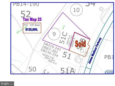Residential Lots & Land For Sale: Not On File