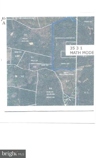 King George Residential Lots & Land For Sale: Longfield