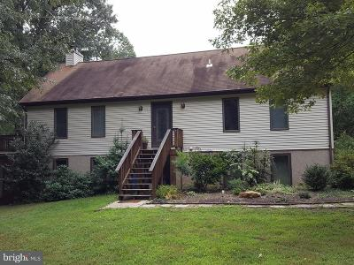 King George County Rental For Rent: 8258 Lighthouse Lane