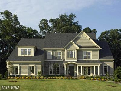 Clarksburg Single Family Home For Sale: Winding Woods Way