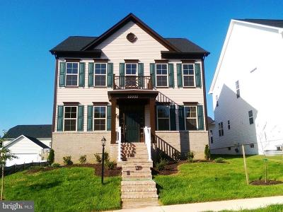 Clarksburg Single Family Home For Sale: 22002 Winding Woods Way