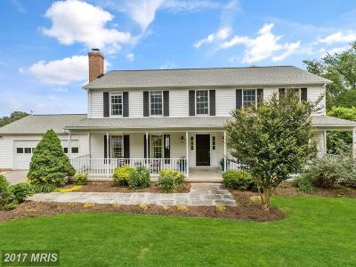 Laytonsville Single Family Home For Sale: 22712 Robin Court