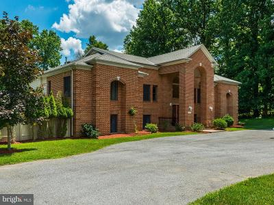Silver Spring Single Family Home For Sale: 15741 Good Hope Road