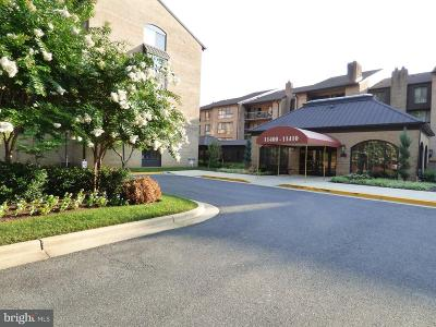 North Bethesda Townhouse For Sale: 11410 Strand Drive #115