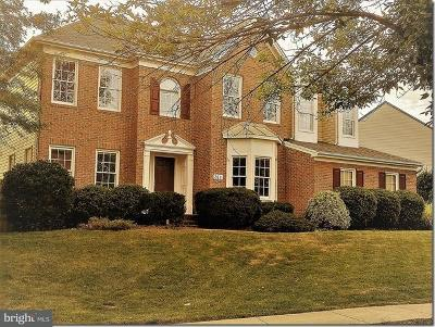 Single Family Home For Sale: 2611 Northrup Drive