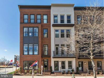 Rockville Townhouse For Sale: 1416 Piccard Drive