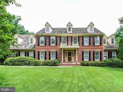 Gaithersburg Single Family Home For Sale: 21905 Huntmaster Drive