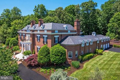 Potomac Single Family Home For Sale: 8909 Harvest Square Court