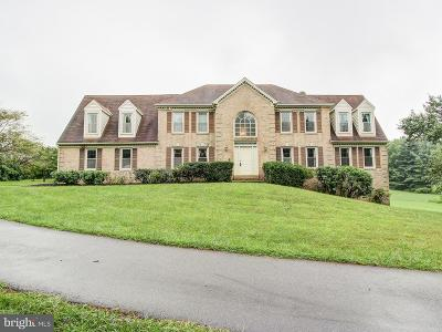 Gaithersburg Single Family Home For Sale: 8620 Stableview Court