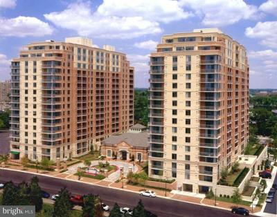 Rockville Condo For Sale: 11710 Old Georgetown Road #926