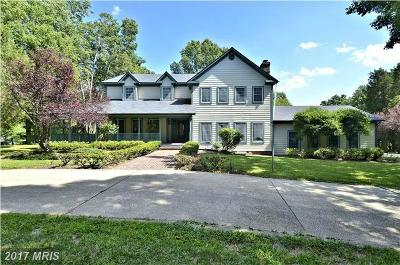 Silver Spring Single Family Home For Sale: 1101 Ednor Road