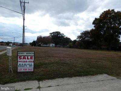 Alexandria Residential Lots & Land For Sale: 7100 Beulah Street