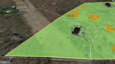 Clifton Residential Lots & Land For Sale: 12510 Yates Ford Road