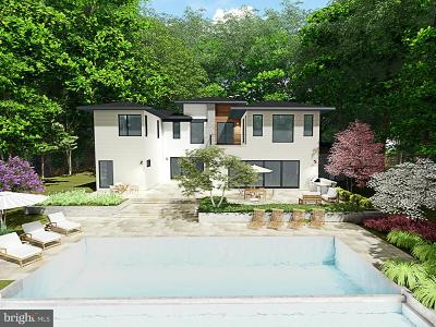 McLean Single Family Home For Sale: 1217 Crest Lane