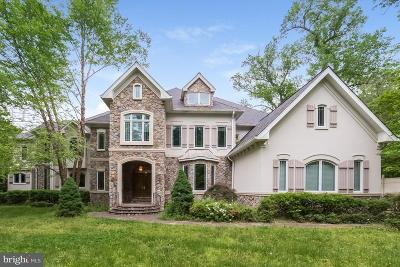 McLean Single Family Home Under Contract: 7024 Green Oak Drive