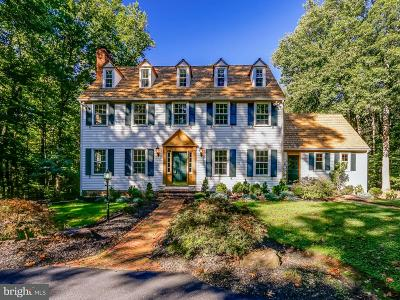 Clifton Single Family Home For Sale: 12101 Beaver Creek Road