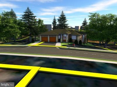 Lorton Residential Lots & Land For Sale: 7705 Dolly Drive