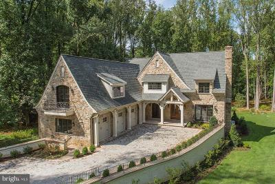 McLean Single Family Home For Sale: 1104 Alvord Court