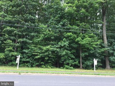 Fairfax Residential Lots & Land For Sale: 12605 Braddock Road