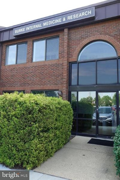 Burke, Springfield Condo For Sale: 9243 Old Keene Mill Road