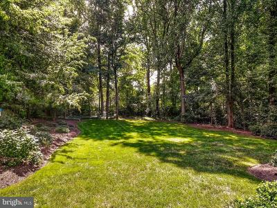 Vienna Single Family Home For Sale: 10203 Old Hunt Road