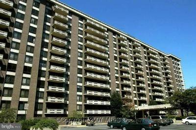 Mclean Condo For Sale: 1808 Old Meadow Road #713