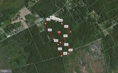 Somerset County Residential Lots & Land For Sale: Fairmount Road