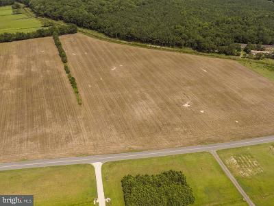 Somerset County Residential Lots & Land For Sale: West Post Office Road