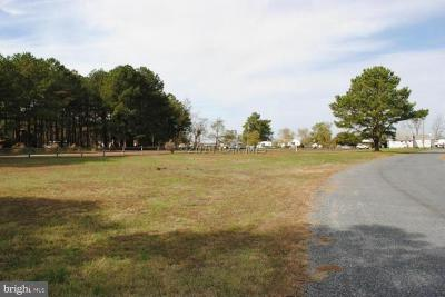 Somerset County Residential Lots & Land For Sale: Harbor Road