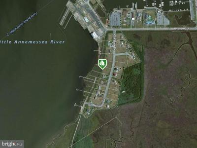 Somerset County Residential Lots & Land For Sale: 6 Hammock Point Road