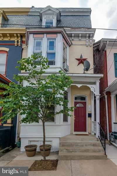 Single Family Home For Sale: 140 Mulberry Street