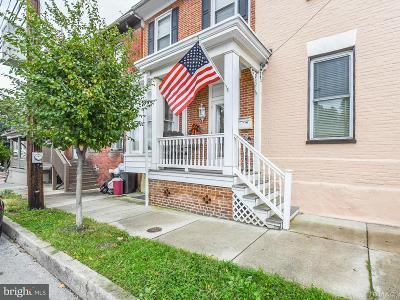 Single Family Home For Sale: 26 Potomac Street