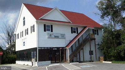 Calvert County, Charles County, Saint Marys County Commercial Lease For Lease: 22196 Three Notch Road #CONFEREN