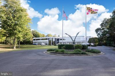 Saint Marys County Commercial For Sale: 22560 Three Notch Road SE