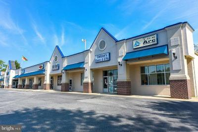 Leonardtown Commercial Lease For Lease: 25470 Point Lookout Road