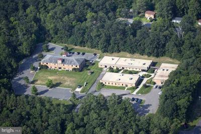 Saint Marys County Commercial Lease For Lease: 48015 Pine Hill Run Road