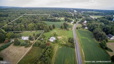 Hollywood Residential Lots & Land For Sale: 24620 Old Three Notch Road