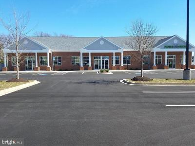 Calvert County, Charles County, Saint Marys County Commercial Lease For Lease: 45330 Abell House Lane #4