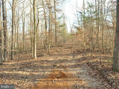 Mechanicsville Residential Lots & Land For Sale: 26504 Alexandra Way