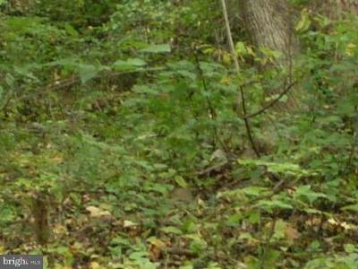 Warren County Residential Lots & Land For Sale: High Top