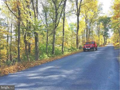 Warren County Residential Lots & Land For Sale: Lazy Livin Road